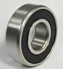 "6202-10-2RS  6202-5/8-2RS  Premium Sealed Ball Bearing,  5/8"" Bore"