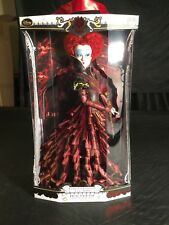 Disney Store Alice Through the Looking Glass Red Queen Iracebeth Limited Ed Doll