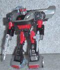 Transformers Siege War For Cybertron BLUESTREAK Complete Deluxe WFC
