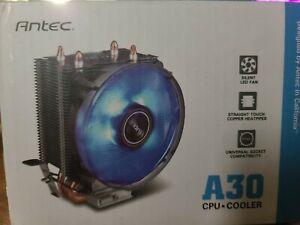 Antec A30 Processor Cooler - 0761345109222