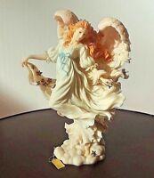 "SERAPHIM Classics Angel ARIEL ""Heaven's Shining Star"" ~ Roman #78051 ~1997"