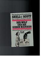 Richard S. Prather - Der Wolf und die sieben Mädchen - 1970
