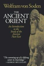 The Ancient Orient : An Introduction to the Study of the Ancient near East by W…