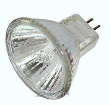 5 x MR11 5watts Halogen Light Bulbs 12v £5.49 delivered