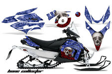 AMR RACING SNOWMOBILE DECAL SLED GRAPHIC KIT YAMAHA PHAZER RTX GT MTX 07-12 BCU