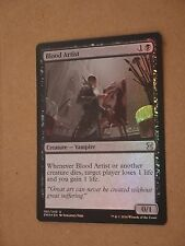 MTG MAGIC ETERNAL MASTERS 2016 - BLOOD ARTIST (NM) FOIL