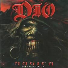 DIO - Magica 2CD Deluxe Edition [NEW]