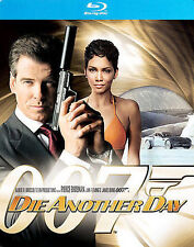 Die Another Day (Blu-ray Disc, 2008, Checkpoint Sensormatic Widescreen)MINT