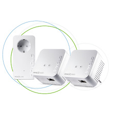 devolo Magic 1 - 1200 WiFi mini Multiroom Kit dLAN 2.0 (8570) [Kompaktes