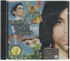 PRINCE GRAFFITI BRIDGE OST CD F.C. SIGILLATO!!!