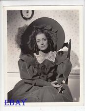 Joan Crawford by Hurrell VINTAGE Photo Gorgeous Hussy