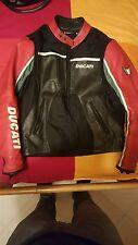 giacchetto moto ducati