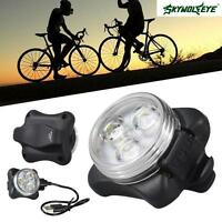 2000Lm XML T6 LED Head Front Bicycle Bike HeadLight Lamp Light Headlamp White TL