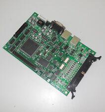 TEL 3R81-000028-11 3R80-000369-12 IOM XL-F board