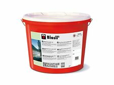 Keim Biosil weiß 3 x 15 Liter Innenwandfarbe