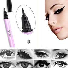 Dolly Wink Liquid Fashion Eyeliner Pencil Deep Black Color Makeup Pro Tool