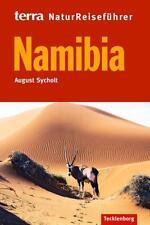 Namibia von August Sycholt (2013, Taschenbuch)