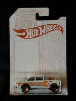2019 Hot Wheels 52nd Anniversary '55 Chevy Bel Air Gasser 4/6