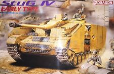 DRAGON 9038 - STUG IV EARLY TYPE 1/35 - NUOVO