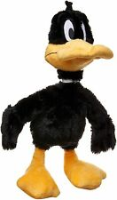 Looney Tunes Daffy Duck Collectible Plush Cartoon Character Warner LARAGE 22""