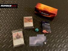 MTG Magic The Gathering 2019 Challenger Deck United Assault Mono White Weenie