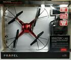 NEW! Propel Graviton + WiFi 2.4GHz Quadrocopter with Live Video Streaming