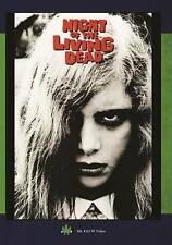 Night of the Living Dead (DVD, 2016)