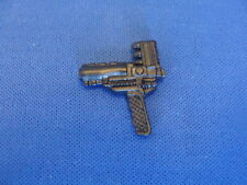 2002 Lifeline Flare Launcher Great Shape Vintage Weapon/Accessory GI Joe