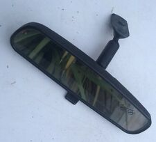 98-05 TOYOTA YARIS INTERIOR REAR VIEW MIRROR ( CHECK YOUR SCREEN FITTING )