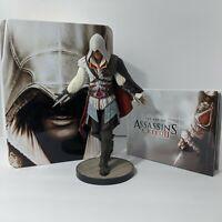 Assassins Creed 2 Collectors Edition Xbox 360 Statue - Tin - Art Book - No Game