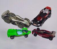 Mattel Hotwheels 1983 Hammerhead 1999 2008 Speed Racers For McDonald's