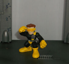 Imaginext DC/Marvel Super Hero Squad Figure-X-Men Cyclops-Costume noir
