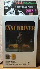 """""""Taxi Driver"""" // Edición Limitada BLU-RAY + Libreta MOLESKINE // NUEVO - 1976"""