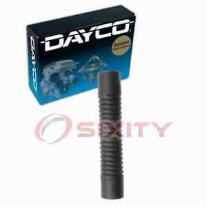 Dayco Lower Radiator Coolant Hose for 1955-1956 Ford Customline 4.4L V8 zz