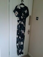 BNWT Star by Julien Macdonald Jumpsuit (Debenhams) Size 8