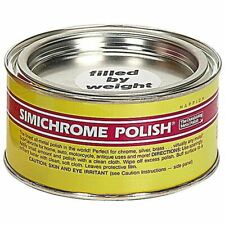 Simichrome Polish 890-2226 250 Grams Pink Polishing Compound