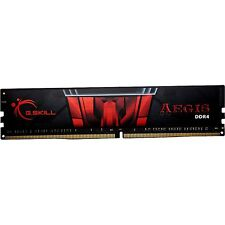 G.Skill DIMM 8 GB DDR4-3000, Arbeitsspeicher