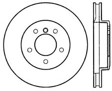 Disc Brake Rotor-Sport Drilled Disc Front Right STOPTECH fits 02-06 BMW X5