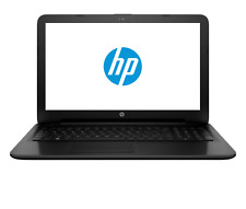 HP PAVILION 15.6in Gaming LAPTOP 3Ghz with 8GB 1TB DVDRW Win 10 Black