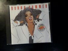 CD ALBUM - DONNA SUMMER - GREATEST HITS