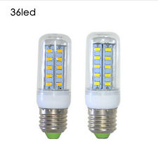 E27 LED Corn Bulb Light LED lamp 5730SMD 25W 40W 50W 60w 80W Energy Efficient