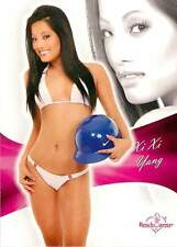 Xi Xi Yang 66 2011 Bench Warmer Bubblegum