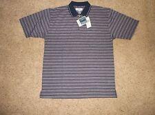 Men's PENGUIN SPORT GOLF cotton blend pocket polo Shirt S/Sleeve sz L NWT