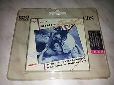 "CD MINI-KUSCHELROCK VOL 3 - TOTO - MEAT LOAF - LOGGINS - GAYE - 3 INCH - 3"""