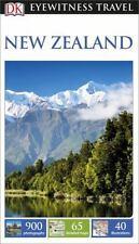 DK Eyewitness Travel Guide: New Zealand  (ExLib)