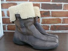 Ecco Womens boots size 41
