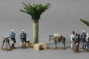 THOMAS GUNN WW2 ACCPACK006 Stationary Mule MIB