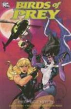 Birds of Prey (DC Comics): Perfect Pitch by Gail Simone (2007, TPB)