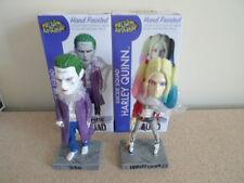 Neca Dc Batman escuadrón de suicidio tanto Harley Quinn & Joker Bobble Head Aldabas