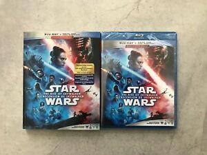 Star Wars: The Rise of Skywalker (Blu-ray + Digital, Bilingual)